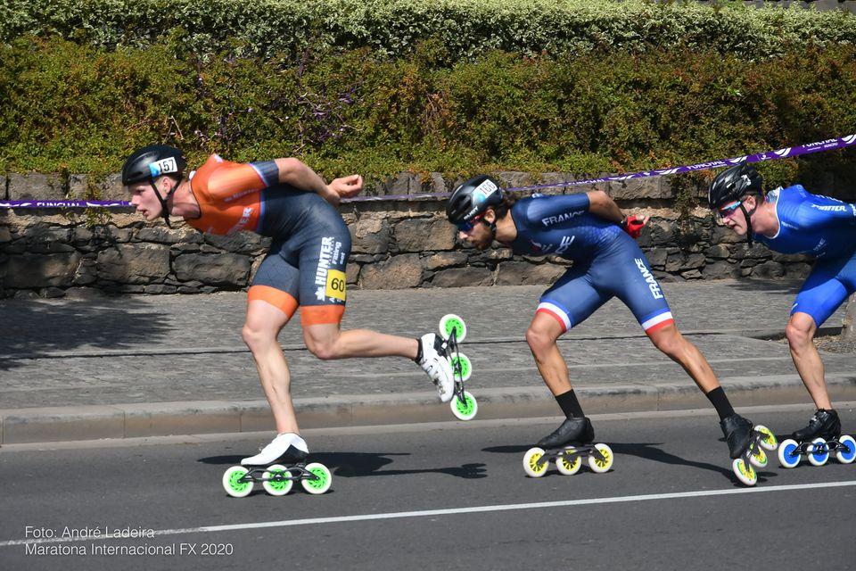 Madeira Roller Marathon